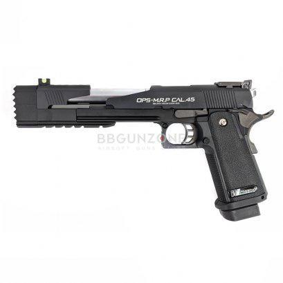 WE Hi Capa 7.0 Dragon Black 7""