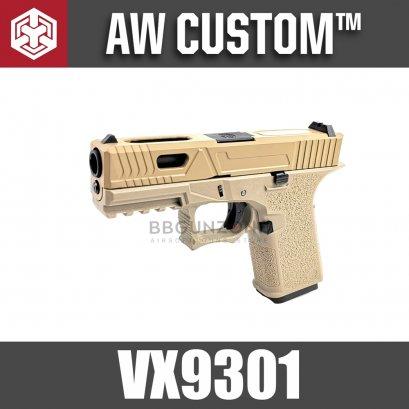 G19 Custom VX9301 - Armorer Work