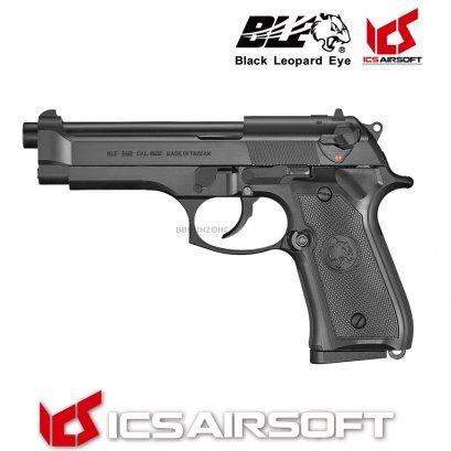 ICS Airsoft : BLE BM-9 BLACK
