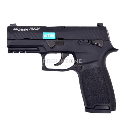 WE Sig Sauer P320 SP ดำ
