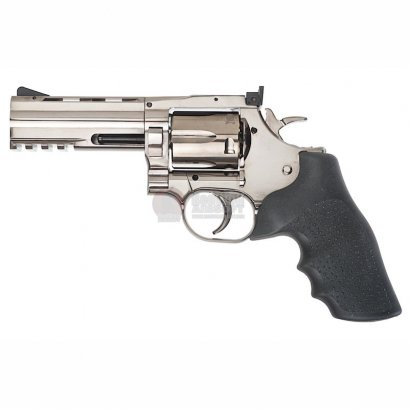 Gun Heaven ASG Dan Wesson 715 4 นิ้ว Co2 ปืนลูกโม่