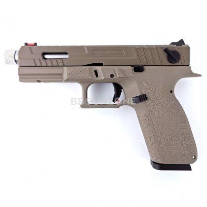 KJ Works KP13F TBC Glock 17 Custom
