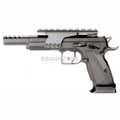 KWC Model CZ75 Competition
