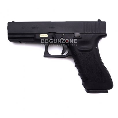 WE G17 Glock 17