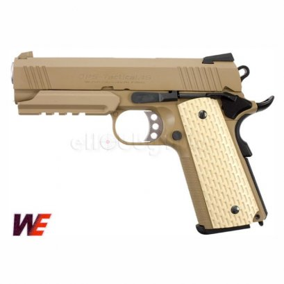 WE Hi capa 4.3 Desert Warrior