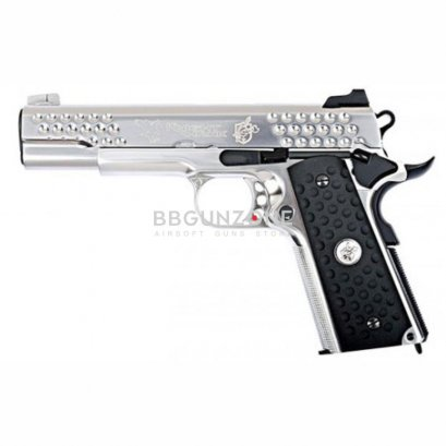 WE 1911 Knight Hawk  SV