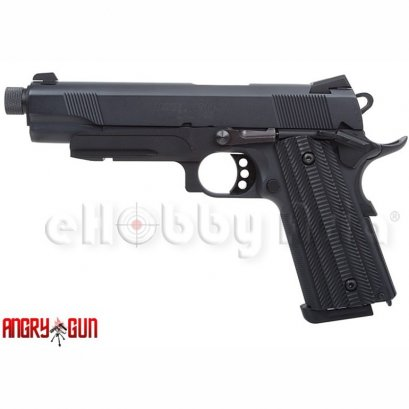 Angry Gun (Unicorn) 1911 Custom (Deluxe, Tactical Grey)