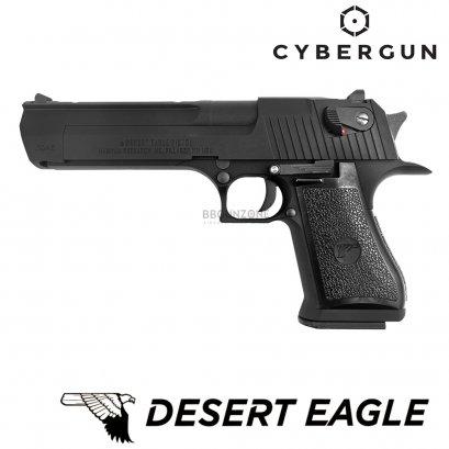 Cybergun Desert Eagle.50 AE (Black)