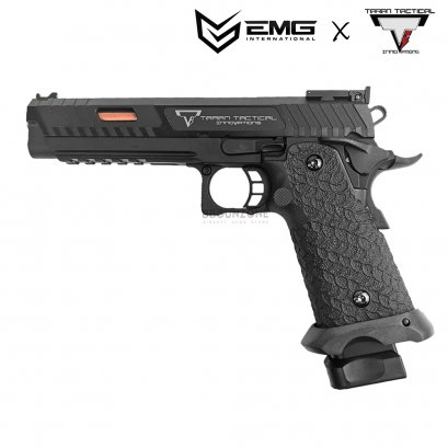 EMG / TARAN TACTICAL INNOVATIONS™ 2011 COMBAT MASTER