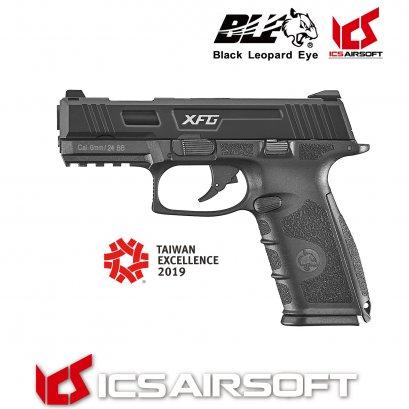 ICS Airsoft : XFG BLACK