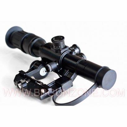 กล้อง เบลารุส 4x24 Scope BELARUS