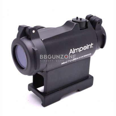 Aimpoint Micro T2