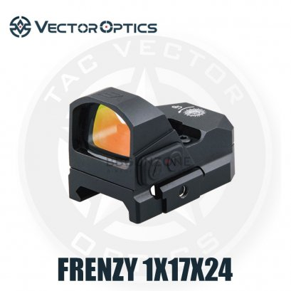 Vector Optics Frenzy 1x17x24