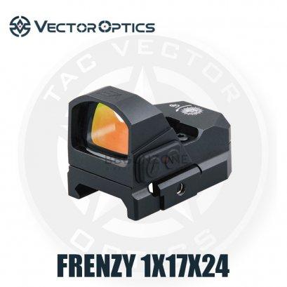 Vector Optics Frenzy 1x17x24