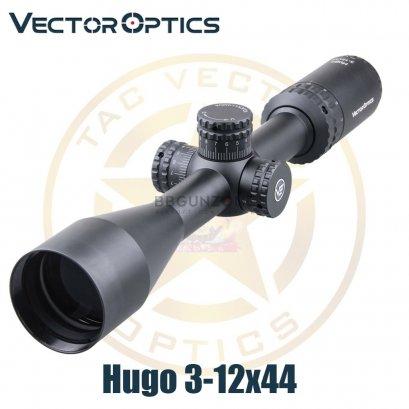 vector optics Hugo 3-12x44SFP Riflescope