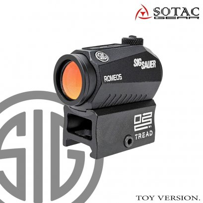 TRADE : Romeo5 1x20mm Red Dot Sight (Toy Ver.)