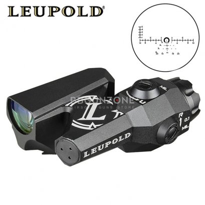 Leupold D-EVO 6x20 Rifle Scope