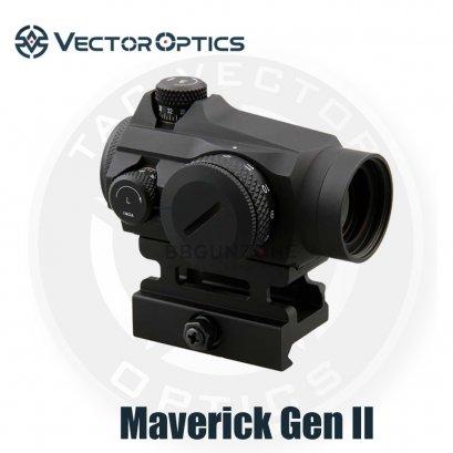 Vector Optics Maverick 1x22 GenII
