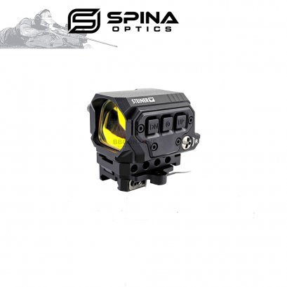 SPINA Optic R1X Reflex Red Dot Sight Holographic