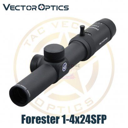 Vector Forester 1-5x24