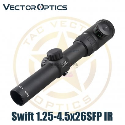 Vector Swift 1.25-4.5x26IR