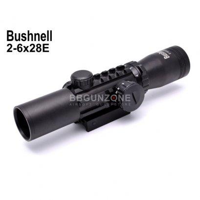 Bushnell 2-6x28E