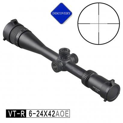 Discovery VT-R 6-24X42 AOE