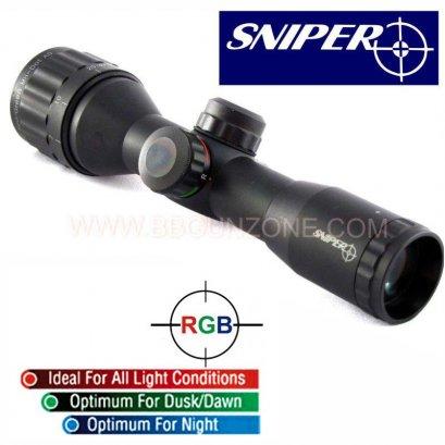 Sniper 4x32MAOL