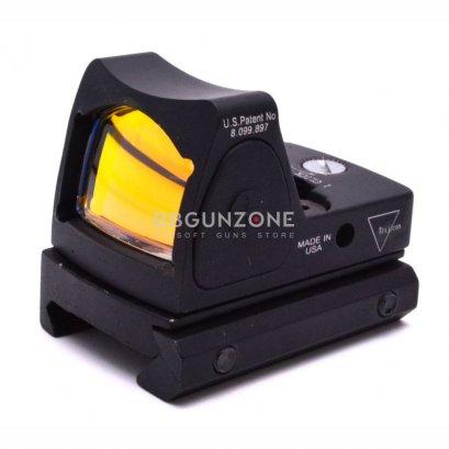 Trijicon Red Dot RMR + รางติดปืน Glock