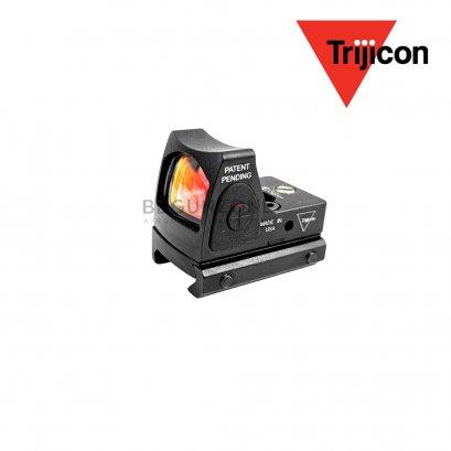 Trijicon Red Dot RMR RM07 + รางติดปืน Glock