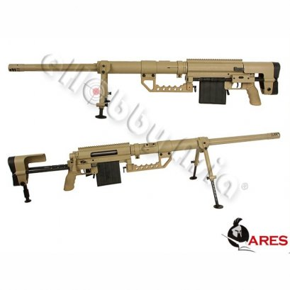 ARES M200 Spring Power Bolt Action Sniper Rifle