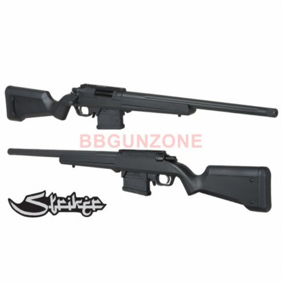 ARES Amoeba Striker AS01 BK
