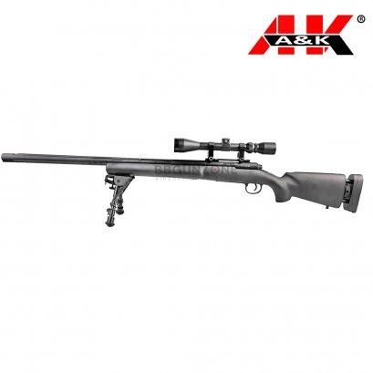 A&K M24 BK