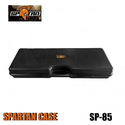 กล่องปืนยาว 85CM SPRTAN Case For Shotguns and Rifle
