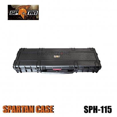 กล่องปืนยาว 115CM SPARTAN Case For Hunting gun