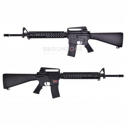 E&C 307S M16A4 Gen2