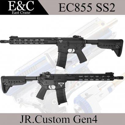 E&C 855 SS2 : TTI-TR2 Gen4