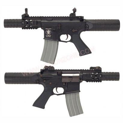A.P.S. ASR 106 Patriot Blowback