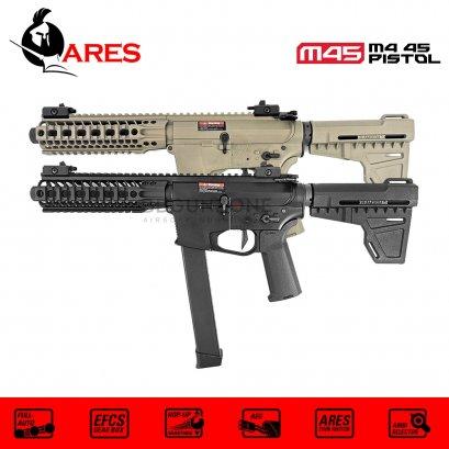 ARES M45 AR087-088E S-Class