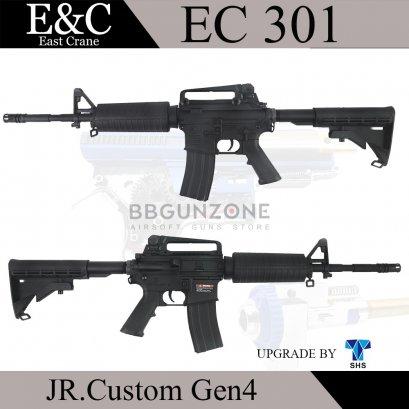 E&C 301 M4A1 GEN 4
