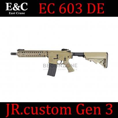 E&C 603S MK18 MOD1 DE Gen3
