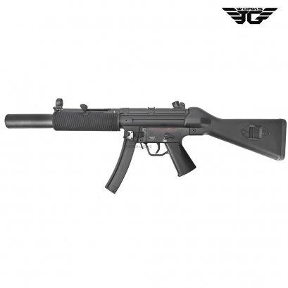 JG.Works MP5 SD2  NO.806