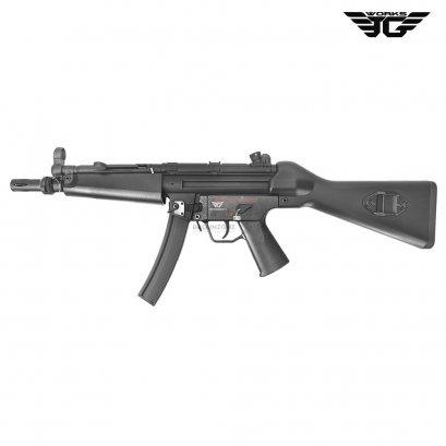 JG.Works MP5A4 NO.804