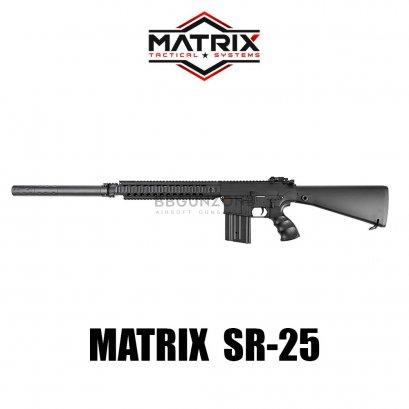 MATRIX SR-25 Full Size Precision Rifle
