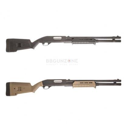 Cyma CM355LM ปืนลูกซอง M870 Long Magpul (ยิง 3 นัด)