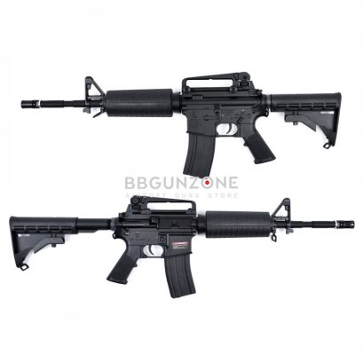 E&C 301S M4A1 Gen2
