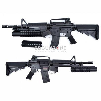 E&C 701S M4A1+M203 Gen2