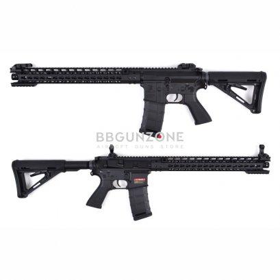 """E&C 826S M4 SAI Salient Arms Keymod 16"""" Gen2"""
