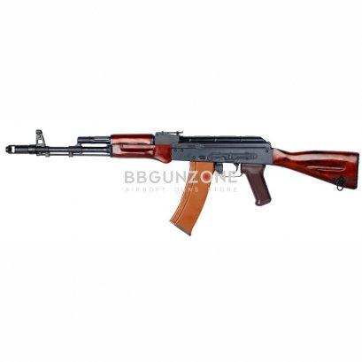 E&L EL-A102 AK74N Full Steel Gen2