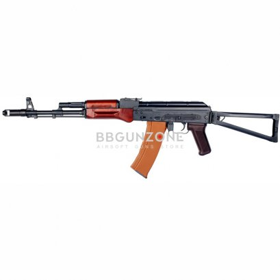 E&L EL-A105 AKS74N Full Steel